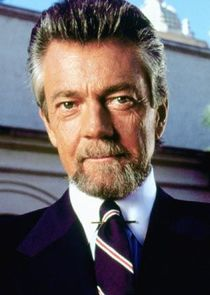 Stephen J. Cannell Donald