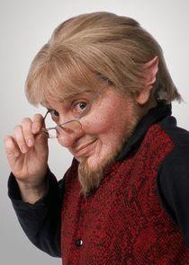 Carl the Gnome