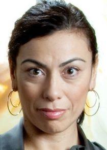 Carmen Aguirre Alcina Albeniz