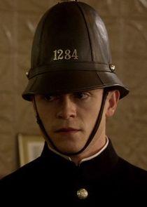 Constable Hugh Collins