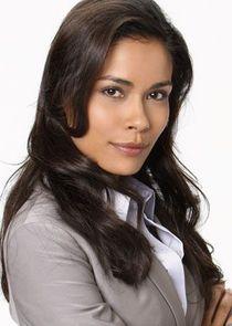 Brenda Serrano