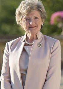 Shirley Mollison