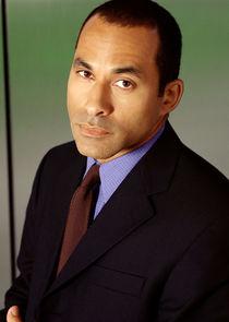 Detective Daryl Albrecht