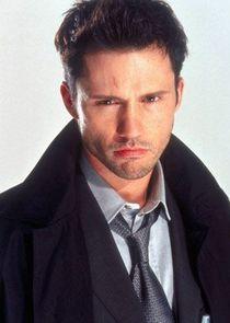 Detective David Creegan
