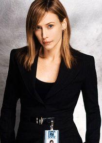 Detective Susan Branca