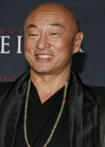 Lt. A.J. Shimamura