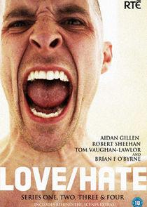 Watch Series - Love/Hate