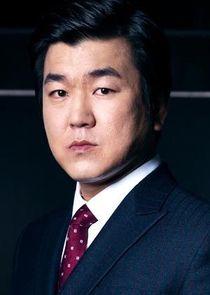 Shin Kyu Jin