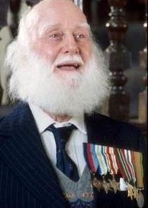 Uncle Albert
