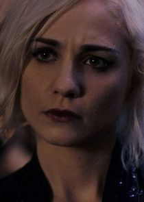 Tuppence Middleton Riley Blue