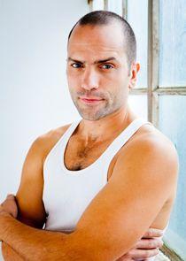 Carlos Gonzalez-Vio