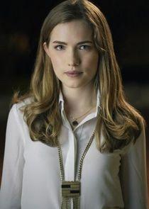 Emma Duvall