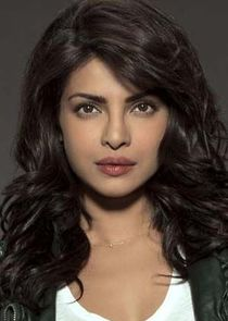 Priyanka Chopra Alex Parrish