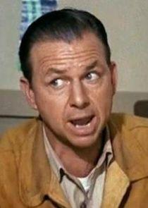 Hank Kimball