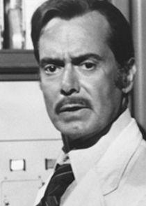 Dr. Rudy Wells