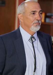 Judge Hector Hernandez