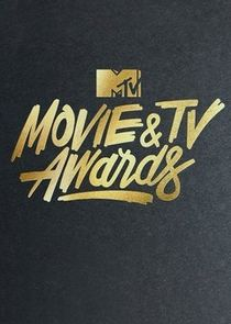 MTV Movie and TV Awards small logo
