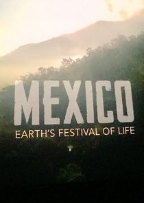 mexico earths festival of life narrator
