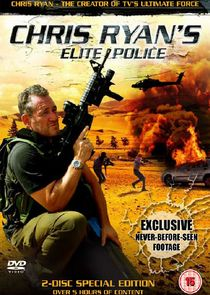 Chris Ryan's Elite World Cops