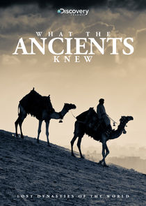 What the Ancients Knew