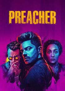 Preacher small logo