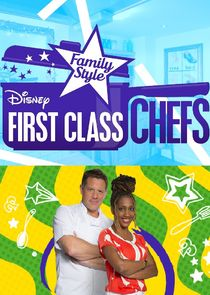 First Class Chefs: Family Style