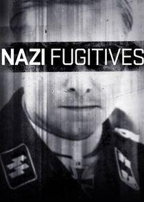 Nazi Fugitives small logo