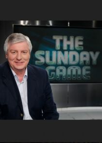 The Sunday Game Live