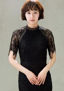 Kang Sung Yun Bok Dan Ji