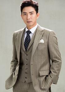 Go Se Won Han Jung Ok