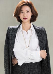 Song Sun Mi Park Seo Jin