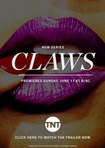 Claws small logo