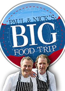 Paul & Nick's Big Food Trip