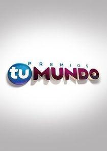Premios Tu Mundo small logo