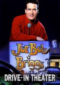 Joe Bob's Drive-In Theater
