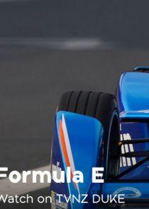 Formula E Highlights