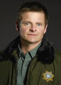 Sheriff Jude Ellis