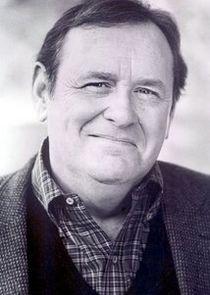 Eugene Roche Bill Parker