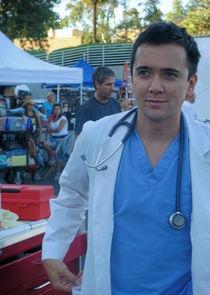 Dr. Leo Byrider