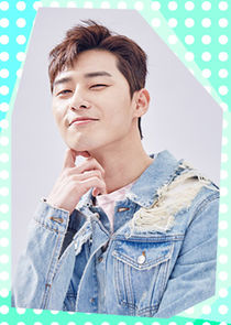 Park Seo Joon Go Dong Man
