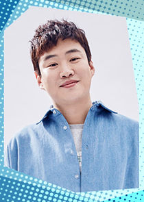 Ahn Jae Hong Kim Joo Man