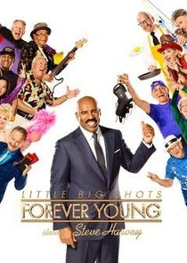 Little Big Shots: Forever Young small logo
