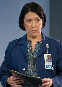 Nurse Leah