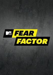 Fear Factor small logo