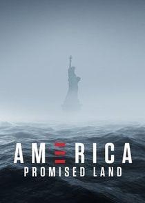 America: Promised Land small logo