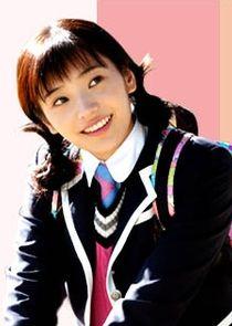 Han Chae Young Sung Choon Hyang