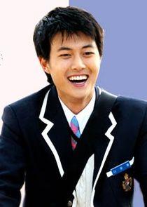Jae Hee Lee Mong Ryong