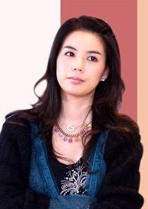 Park Shi Eun Hong Chae Rin