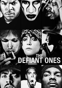 The Defiant Ones small logo