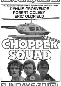 Chopper Squad